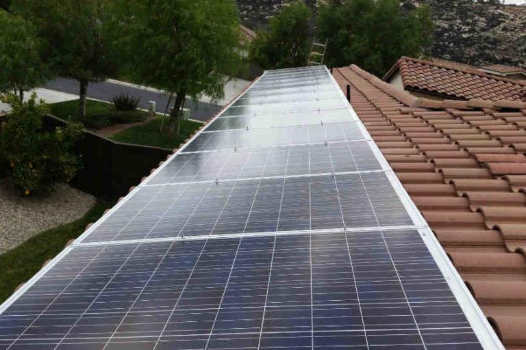 San diego solar panel rebate