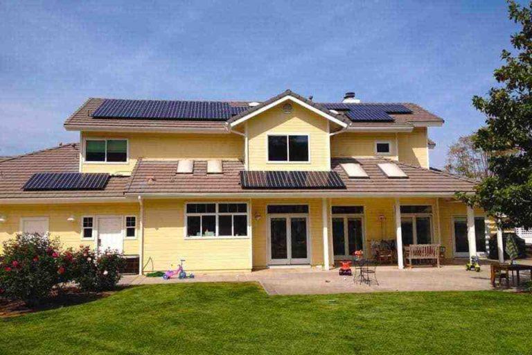 San diego solar sales