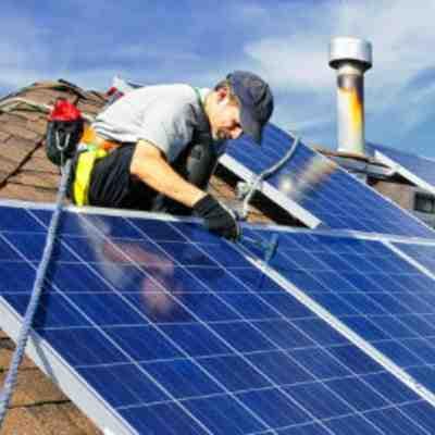 San diego solar solutions