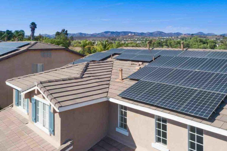 San diego solar supply