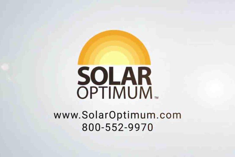 Solar optimum san diego
