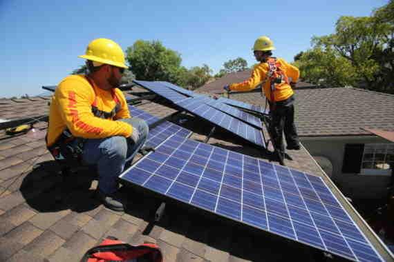 Solar quotes san diego