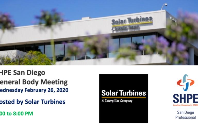 Solar turbines san diego phone number