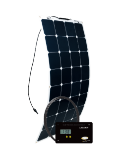 What are the best Chinese solar panels?