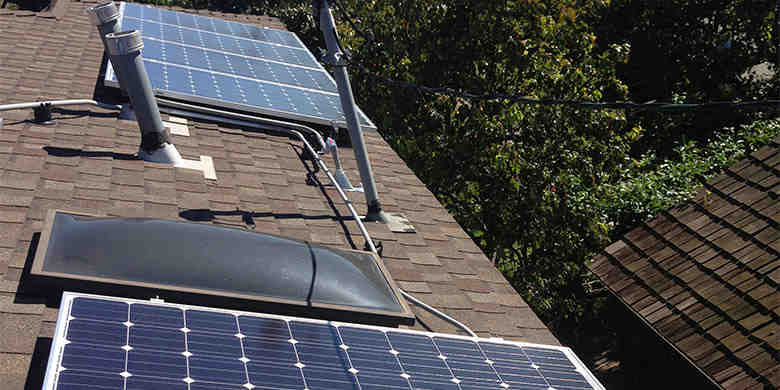 What are the top 10 solar panel companies?