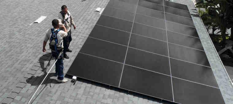 What do Solar Turbines do?