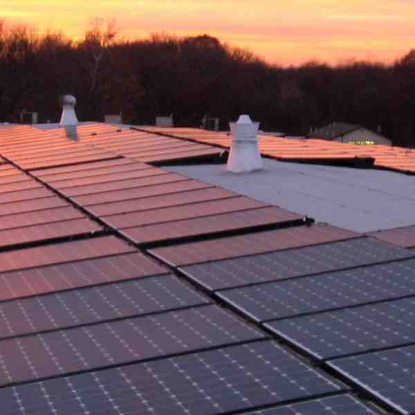 What is a good price per kWh for solar?