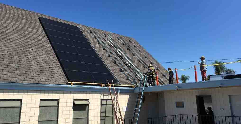 What is a solar hero?