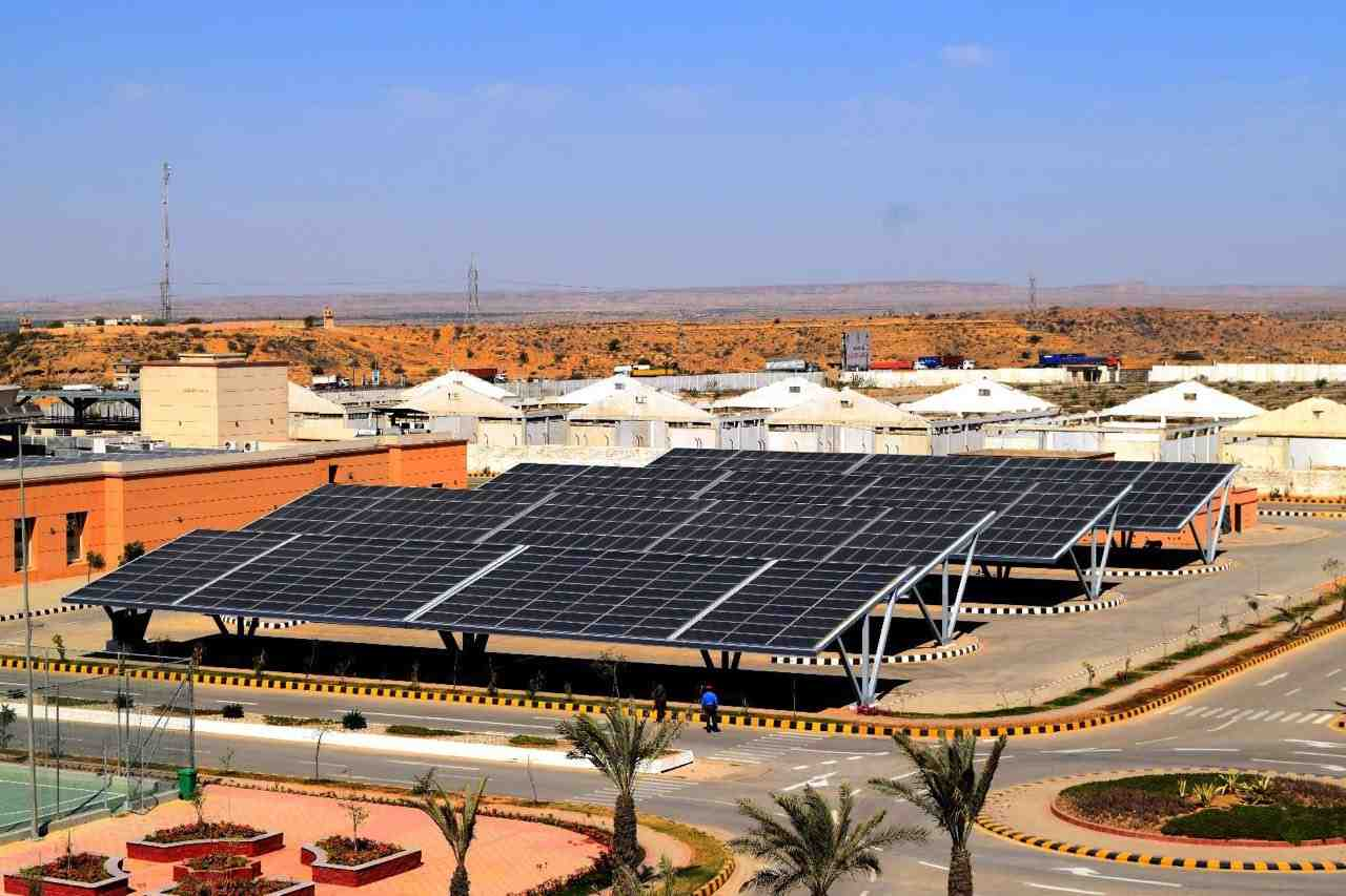 What is new solar technology?