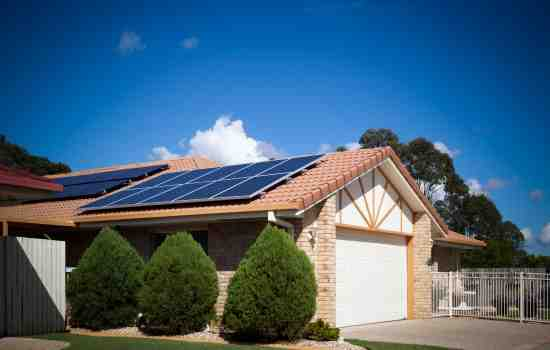 What is the California no cost solar program?