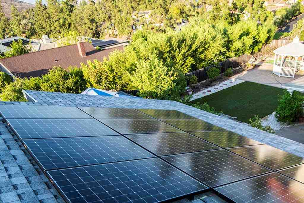 What is the best solar brand?