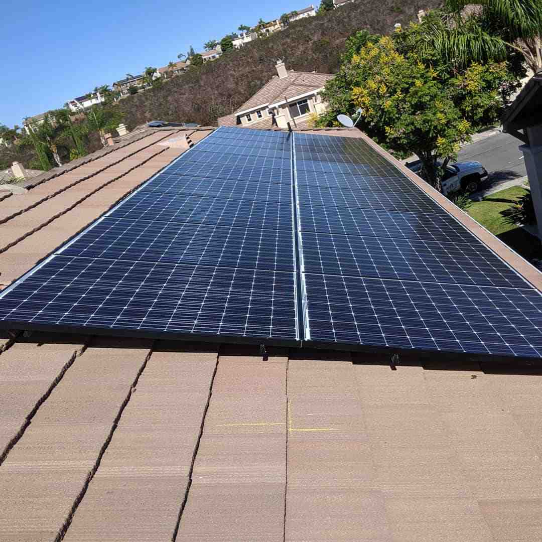 What is the use of solar energy?