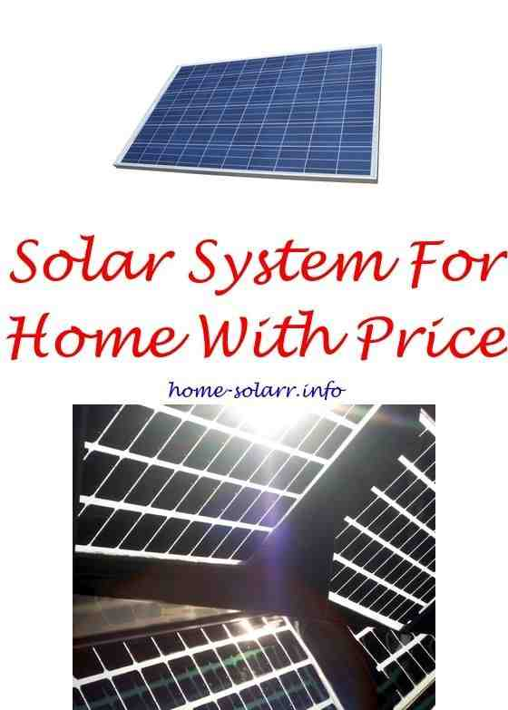 What should I look for in a used solar panel?