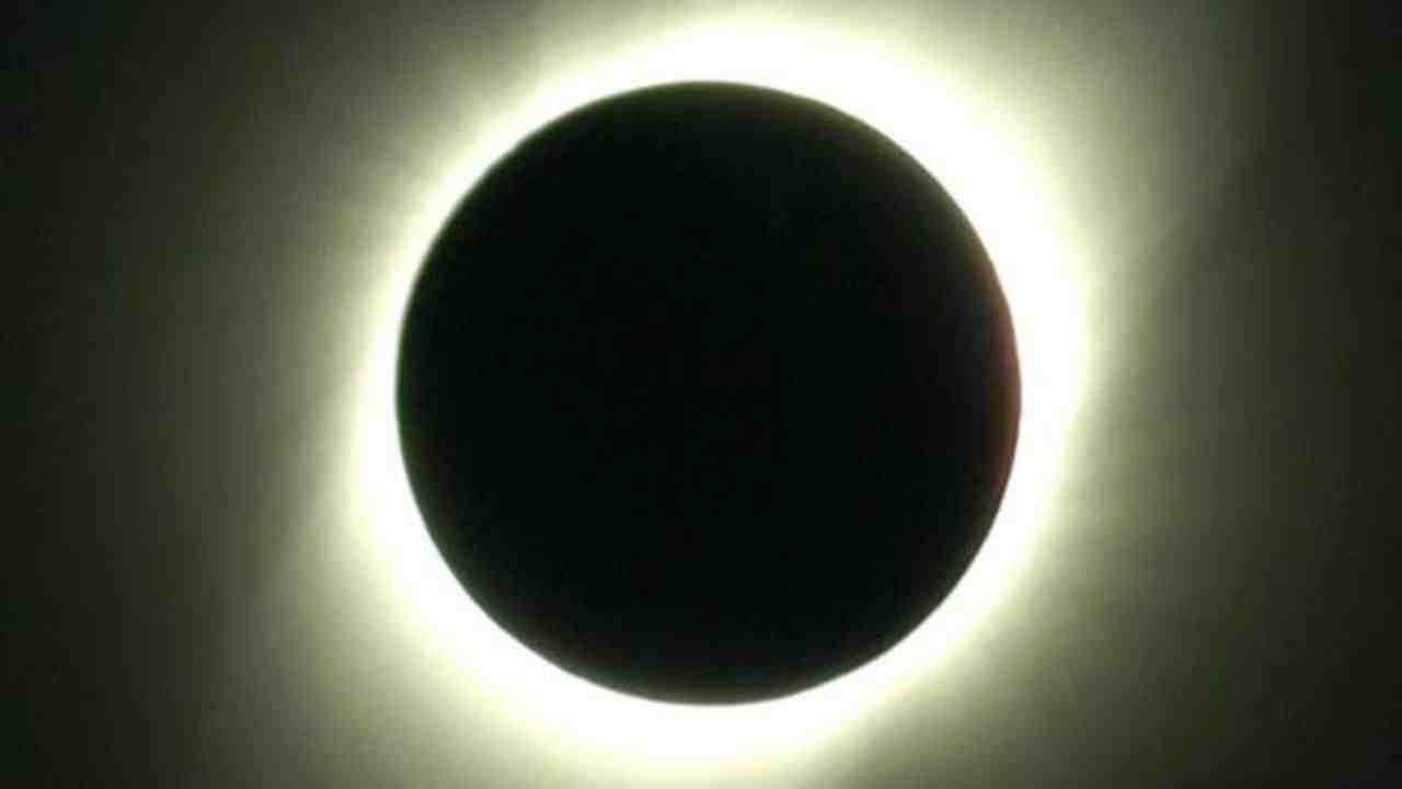 What time will the eclipse happen in California?