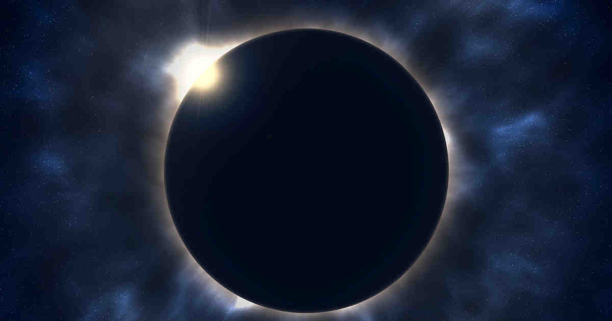 Where is the solar eclipse on June 21?