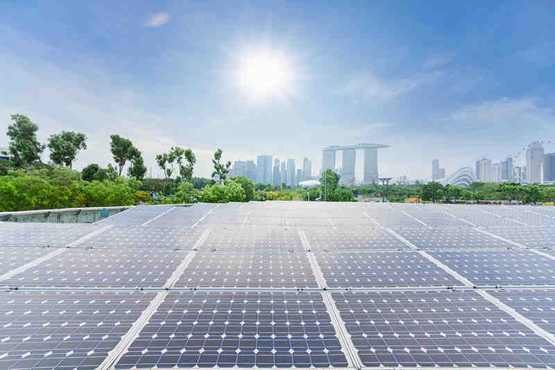 Who is the best solar provider?
