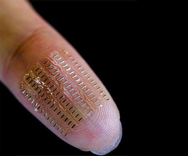 Smallest biosupercapacitor provides energy for biomedical applications