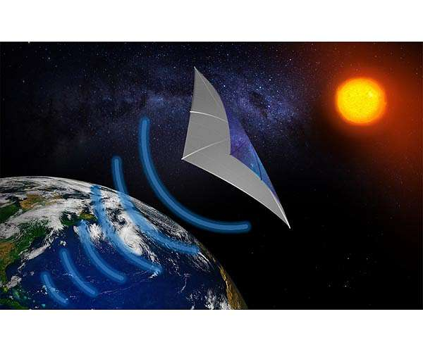 Beyond Earth Releases Space Solar Power Report