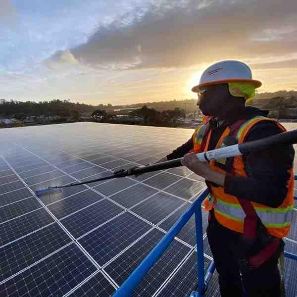 Are solar jobs in demand?