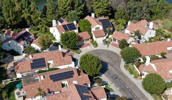 Can you go off-grid in San Diego?