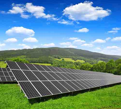 Can you really get free solar panels?