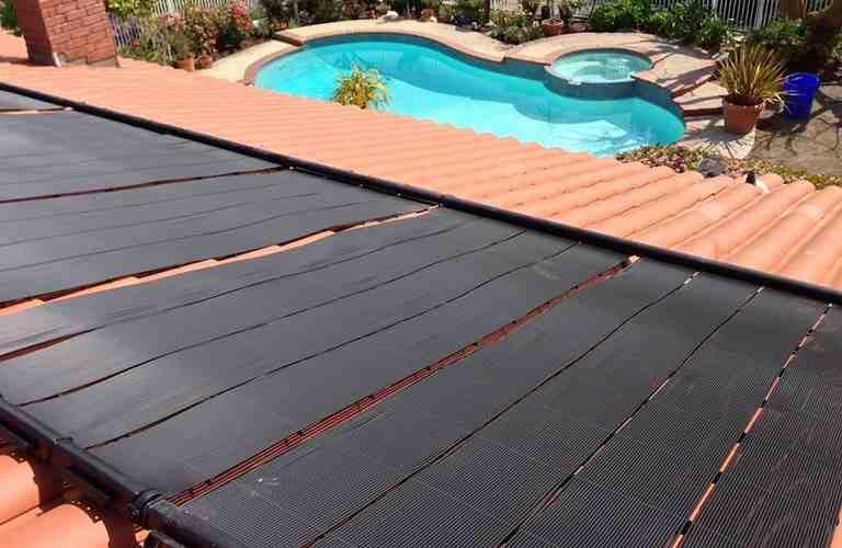 Cost of solar pool heating san diego