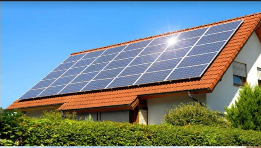 Do banks give loans for solar panels?