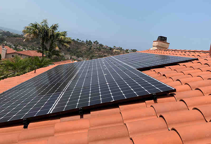 How much do LG solar panels cost?