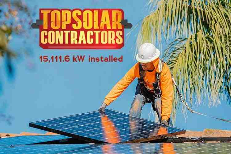 How much do solar sales reps make in California?