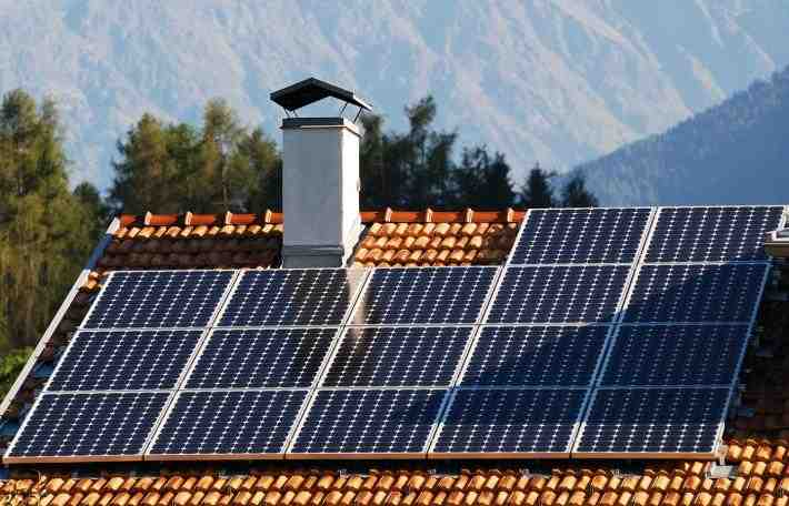 How much does solar repair cost?