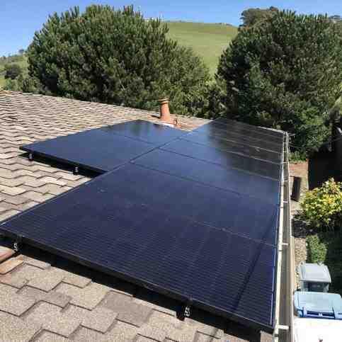 Is solar energy available worldwide?