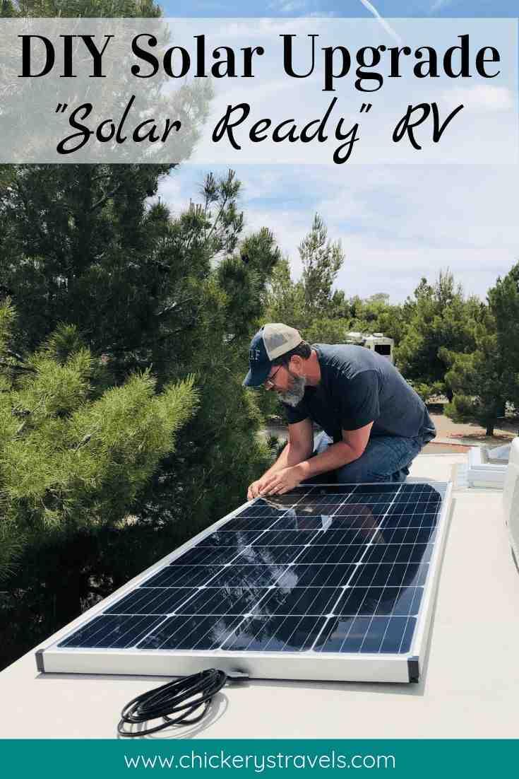 Is solar on RV worth it?
