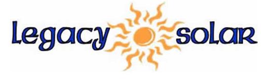 Legacy solar san diego