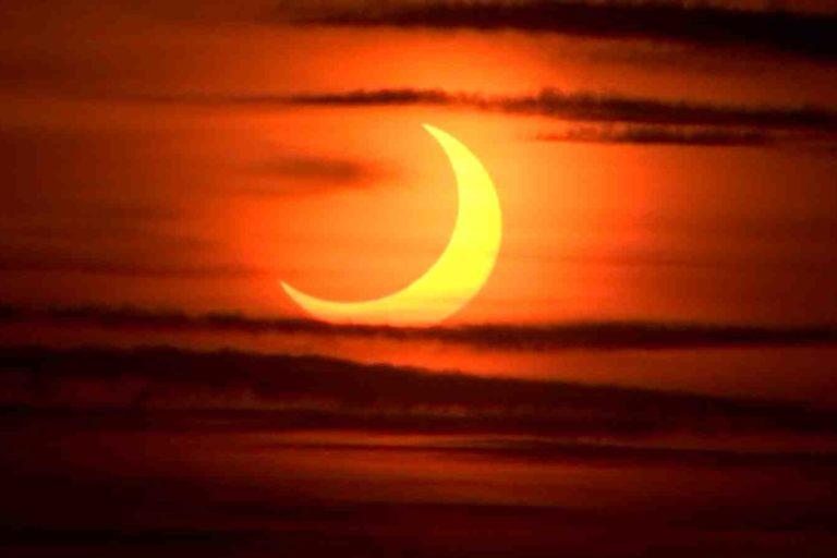 Solar eclipse june 2020 in san diego