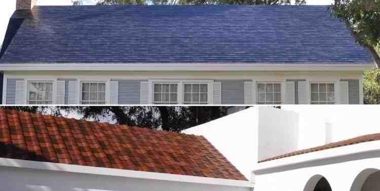 Solar roof tiles san diego