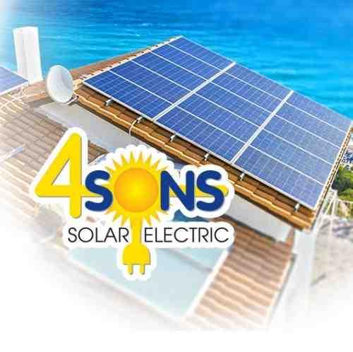 Solar wholesale san diego