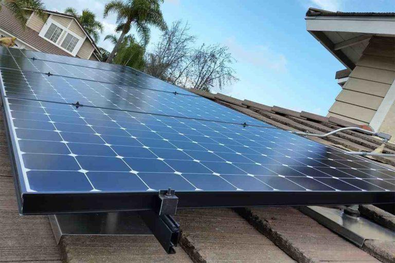 Sunpower solar san diego
