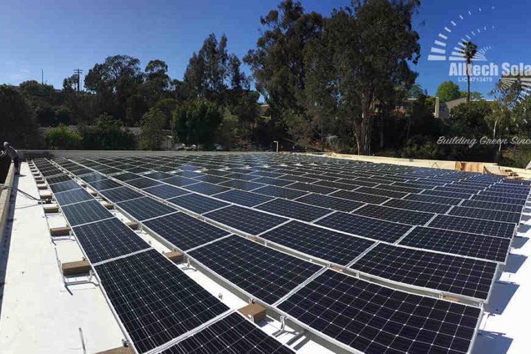 Us green solar san diego