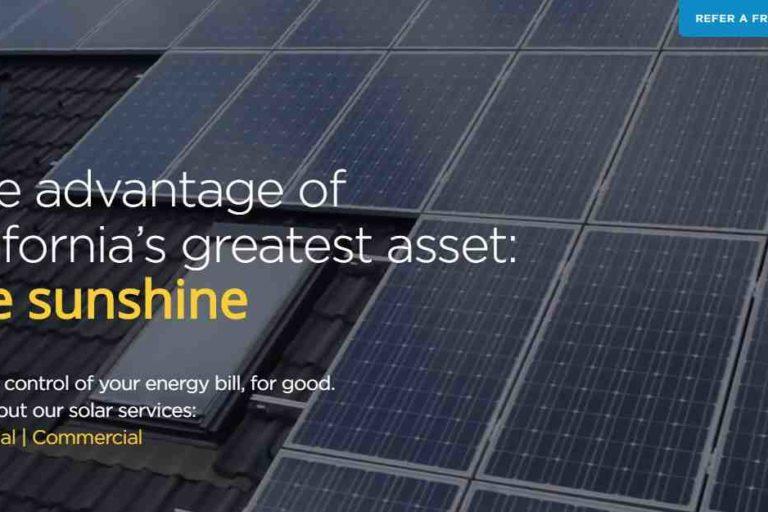 Veteran owned solar company san diego