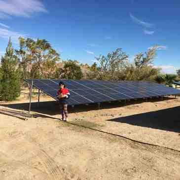 West coast solar san diego