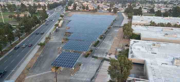 What does solar Alliance do?