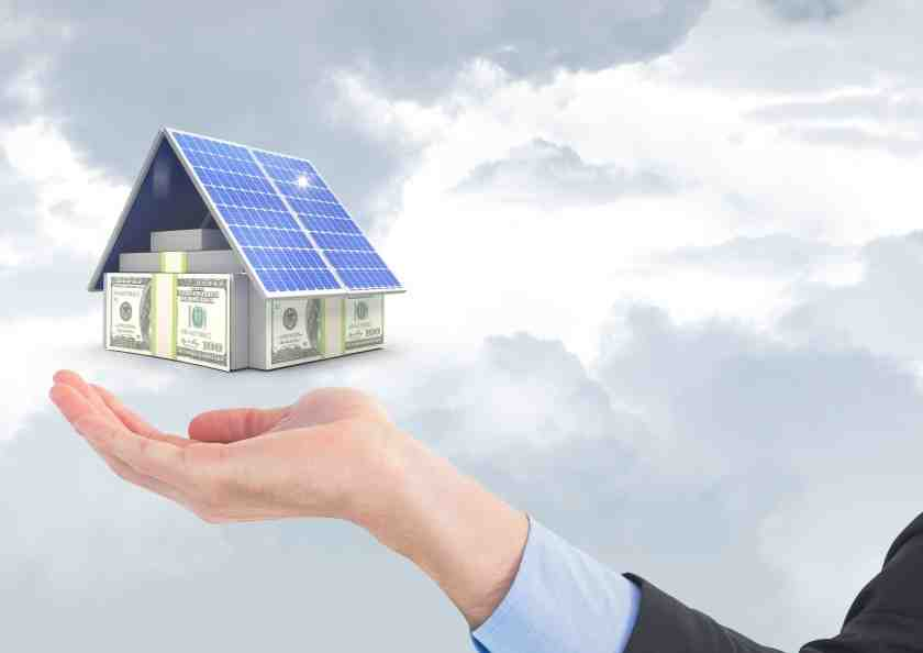 What is the best way to finance solar?