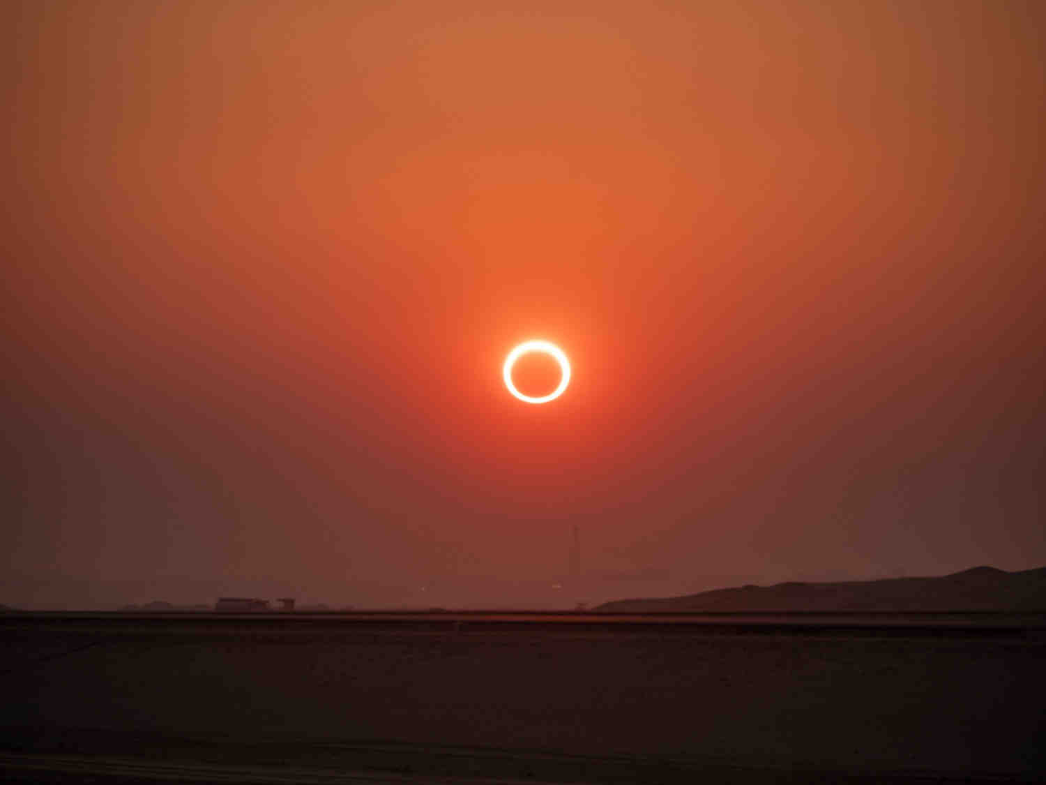 What time is the eclipse tonight in San Diego?