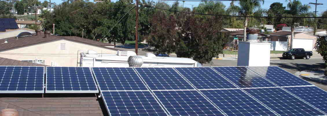 Where are LG solar panels manufactured?