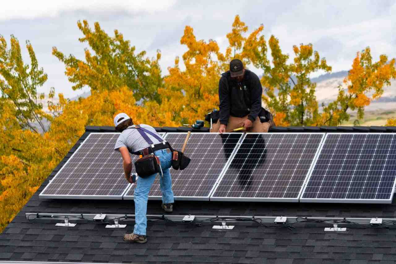 Who has the best price on solar panels?