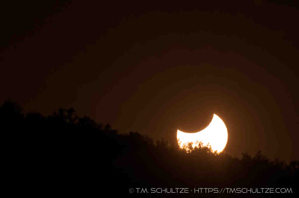 Will there be a solar or lunar eclipse in 2021?