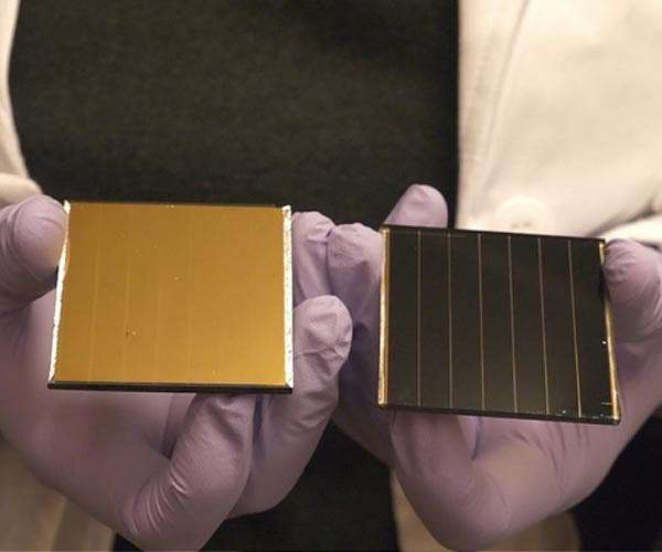 scientists reveal at an atomic scale how chlorine stabilizes next-gen solar cells